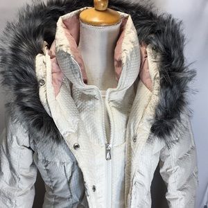 💕NEW💕The north Face Parkima NWOT